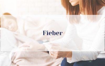 Fieber – 10 natürliche Tipps, wenn dein Kind Fieber hat