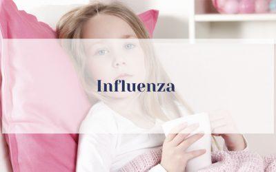 Influenza bei Kindern und Vitamin D – das musst du unbedingt wissen!