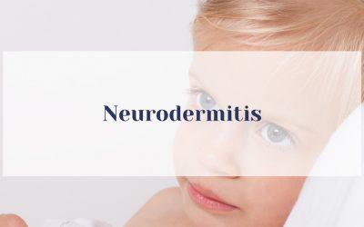 Neurodermitis – Das solltest du definitiv wissen, wenn dein Kind Neurodermitis hat!