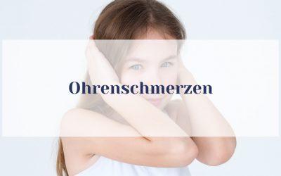 Schnelle Hilfe bei Ohrenschmerzen