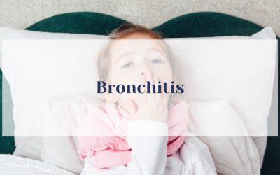 Bronchitis – Begleite dein Kind natürlich und wirkungsvoll durch die Bronchitis