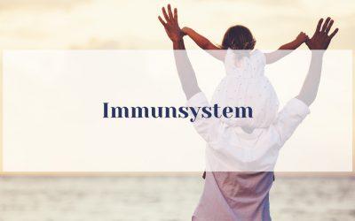 Die 8 wichtigsten Schritte zu einem gesunde Immunsystem bei Kinder