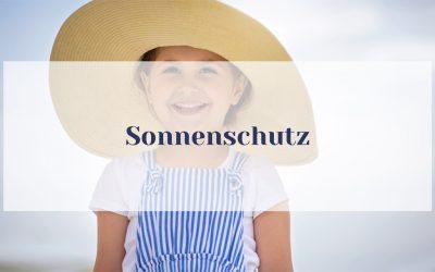 Natürliche Sonnencreme für Babys und Kinder, dass solltest du im Sommer unbedingt beachten!